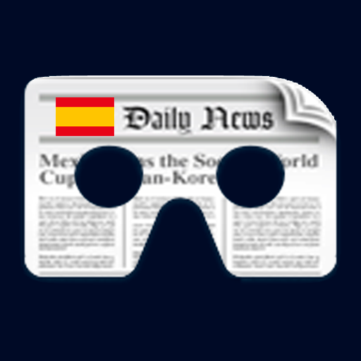 Produktová ikona na Store MVR: Newspapers Spain VR