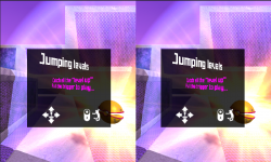 Jumping Levels: Pořídit screenshot