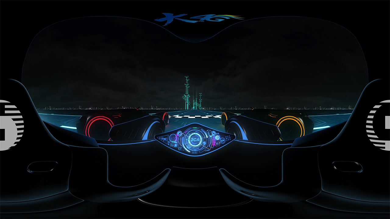 screenshot 1 360 VR movie experience content image